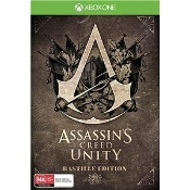Assassin's Creed Unity - Bastille Edition