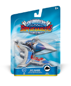 Skylanders Superchargers Vehicle - Sky Slicer