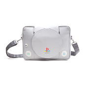 PlayStation - Shaped Messenger Bag