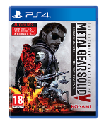 Metal Gear Solid V: The Phantom Pain - Definitive Experience