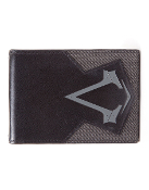 Assassin's Creed Syndicate - Bifold Wallet With Logo