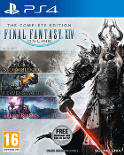 Final Fantasy XIV Online Complete Edition (Includes Stormblood)