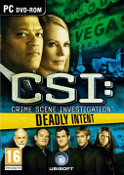 CSI 5: Deadly Intent