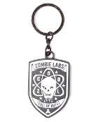 Call of Duty Black Ops III - Zombie Labs Keychain