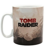Tomb Raider - Lara Croft Mug