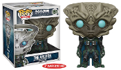 Funko Pop! Mass Effect Andromeda The Archon 6' #191 Super Sized