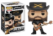 POP! ROCKS: LEMMY