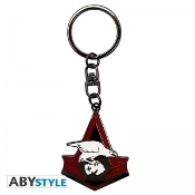 "ASSASSIN'S CREED - Keychain ""Syndicate/Bird"""