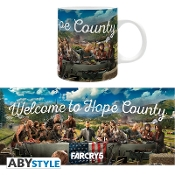 FAR CRY - Mug - 320 ml - The Last Supper
