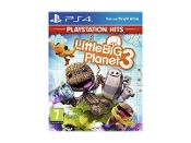 LittleBigPlanet 3 PlayStation Hits