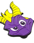 Spyro Official Coin Purse