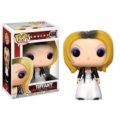 Funko POP! Movies Bride Of Chucky - Tiffany Vinyl Figure