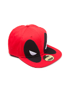 Deadpool - Big Face Snapback