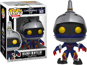Funko POP! Kingdom Hearts 3: Soldier Heartless Vinyl Figure