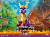 Spyro the Dragon (Spyro Reignited Trilogy) First 4 Figures 20cm