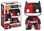 Funko POP! Heroes ImPOPsters - Batman as Harley Quinn Impopster