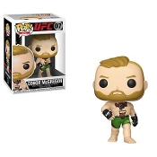 Funko POP! UFC Conor McGregor Vinyl Figure #07