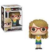 Funko Pop! The Big Bang Theory Bernadette Rostenkowski Vinyl