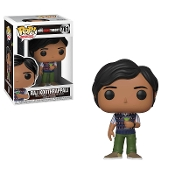 Funko Pop! The Big Bang Theory Raj Koothrappali Vinyl Figure