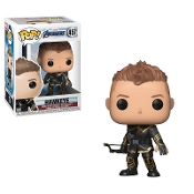 MARVEL AVENGERS: ENDGAME HAWKEYE POP! VINYL FIGURE