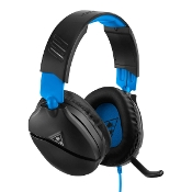 Turtle Beach Recon 70P Gaming Headset for PS4, Xbox One, Switch