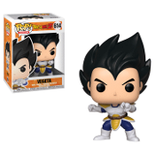 FUNKO POP! – ANIMATION – DRAGON BALL Z – VEGETA