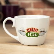 Friends Central Perk Cappuccino Mug