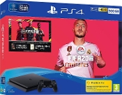 PlayStation 4 500GB Fifa 20 Bundle