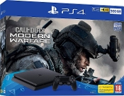 Playstation 4 500GB Call of Duty Bundle