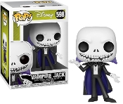 Nightmare Before Christmas Funko POP! Disney Vampire Jack Vinyl