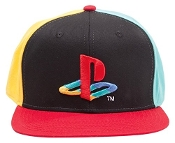 Playstation Snapback Cap - Original Logo