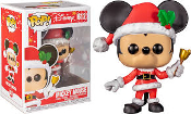 DISNEY HOLIDAY - MICKEY MOUSE #612 - FUNKO POP! VINYL FIGURE
