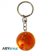 "DRAGON BALL - Keychain 3D ""DBZ/ Dragon Ball"""