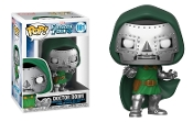 Marvel Comics Fantastic Four Doctor Doom Vinyl POP! Figure #561