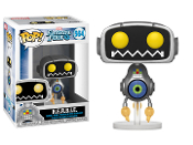 Pop! Marvel: Fantastic Four - H.E.R.B.I.E.