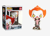 Funko Pop Movies: IT Chapter Two™ - Pennywise™ Funhouse Vinyl
