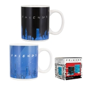 FRIENDS - They Dont Know Heat Change Mug