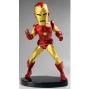 Marvel Classic IRON MAN 8-inch Extreme Head Knocker