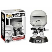Funko POP! Star Wars Episode VII  - First Order Flametrooper