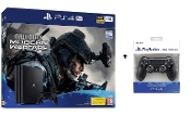 PS4 Pro 1TB Console Including Call of Duty & Extra Controller