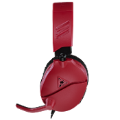 Turtle Beach Recon 70 Headset - Midnight Red