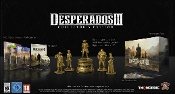 Desperados III - Collectors Edition