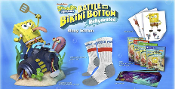 Spongebob SquarePants:Battle for Bikini Bottom-Rehydrated-Shiny