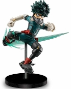 My Hero One's Justice 2 Exclusive 20cm LED Figurine