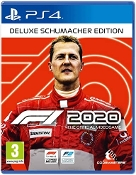F1 2020 Deluxe - Schumacher Edition