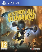 Destroy All Humans!