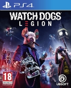 Watch Dogs Legion - Resistance Edition