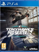 Tony Hawk's Pro Skater 1 & 2 Deluxe Edition