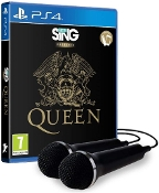Let's Sing: Queen - Double Mic Bundle