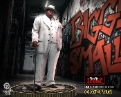 The Notorious B.I.G. Biggie Smalls Rap Iconz Statue